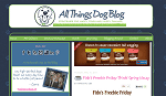 all things dog