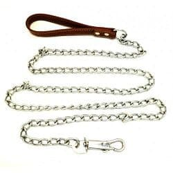 chain leash